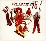 75~ラスト・バースデイ・ライヴ! / ジョー・ザヴィヌル, リンレイ・マルト, ウェイン・ショーター (演奏) (CD - 2008)