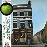 センチメンタル・ジャーニー(紙ジャケット仕様) / リンゴ・スター (CD - 2008)